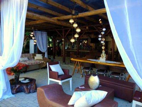 . Hotel Rural Sítio Do Sol