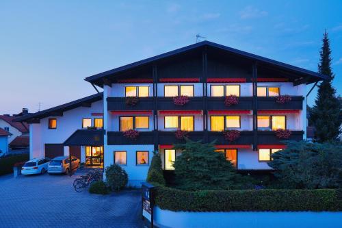 . Appartementhaus Absmeier