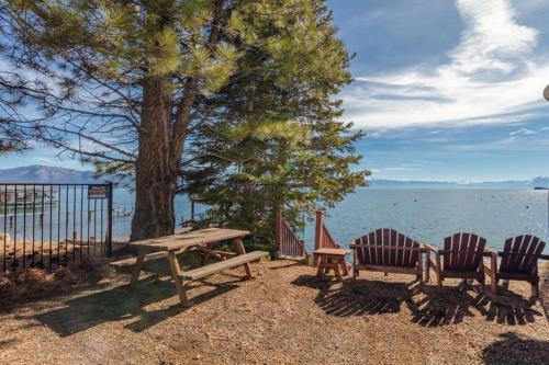 Carnelian Vista by Tahoe Mountain Properties - Hotel - Carnelian Bay
