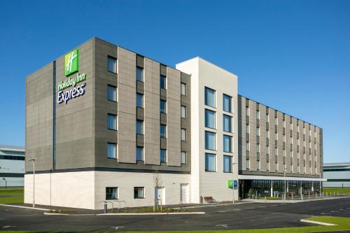 Holiday Inn Express Bridgwater M5, Jct24, Bridgwater