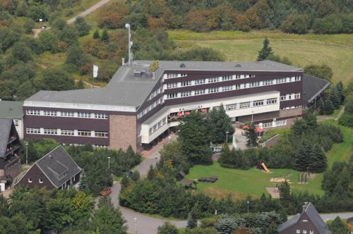 . Hotel Lugsteinhof