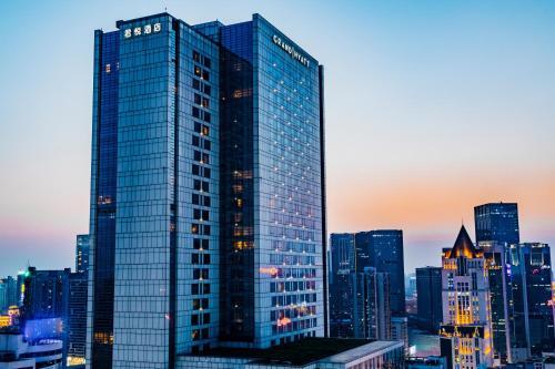 . Grand Hyatt Chengdu