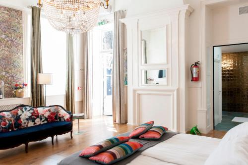 . Boutique Hotel De Salon