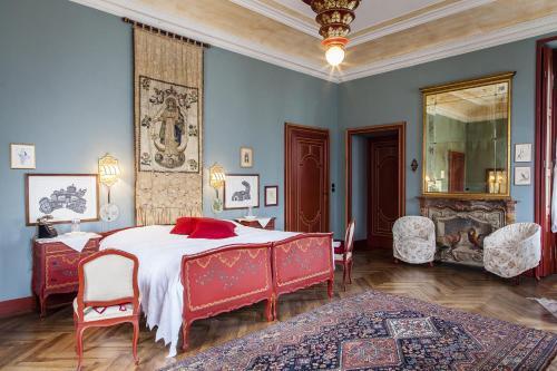 . Villa Cernigliaro
