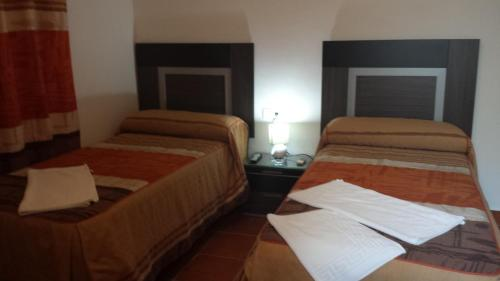 Hostal Pension Gran Plaza