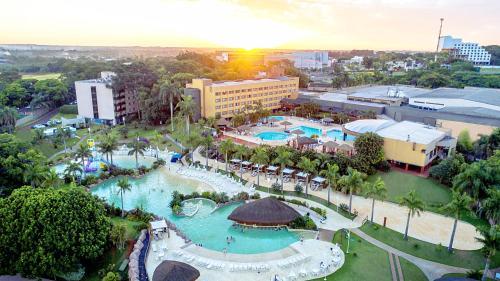 Mabu Thermas Grand Resort (Photo from Booking.com)
