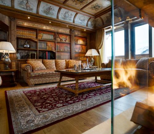 Appartements d'Exception - Apartment - Courchevel