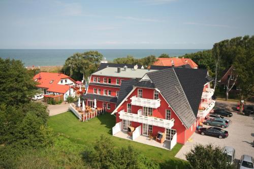 . Strandhotel Deichgraf Graal-Müritz