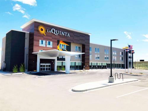 . La Quinta Inn & Suites Limon by Wyndham