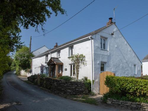 Old Kiddlywink, Crantock, Cornwall
