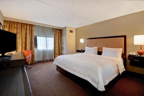 Hampton Inn NY-JFK - image 7