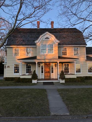 1708 House - Accommodation - Southampton