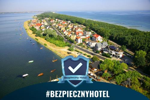 . Hotel 77 Restauracja Spa