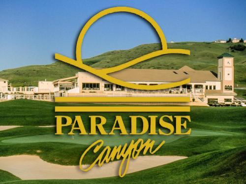 Paradise Canyon Golf Resort Luxury Condo U405