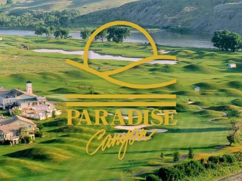 Paradise Canyon Golf Resort Luxury Condo M405