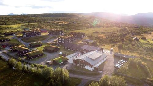 . Gomobu Fjellstue