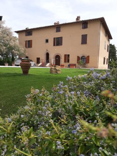 . Villa Finetti