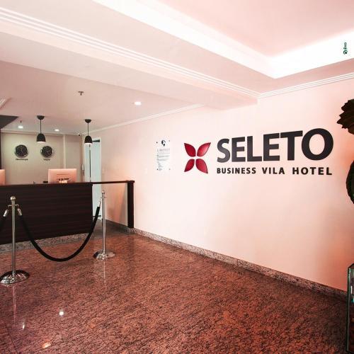__{offers.Best_flights}__ Seleto Hotel