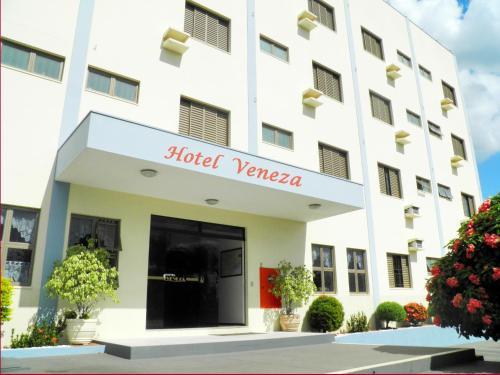 Фото отеля Hotel Veneza