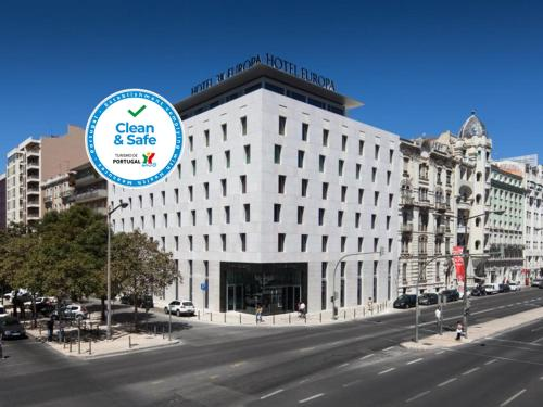 Hotel 3K Europa Lisbon