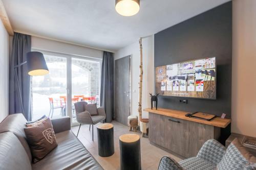 One-Bedroom Suite - Annex
