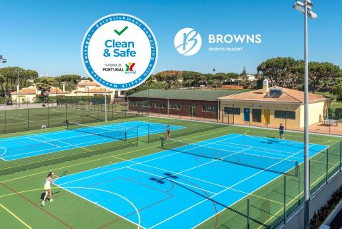 Browns Sports And Leisure Club, Vilamoura