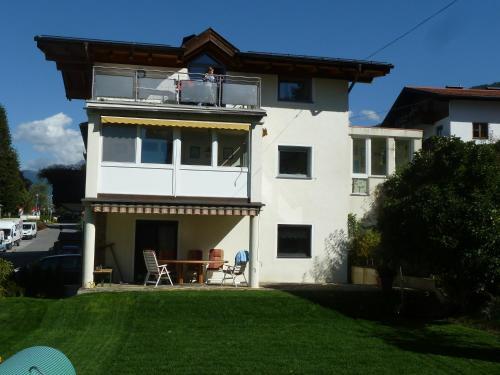Haus Fabro - Apartment - Wattens
