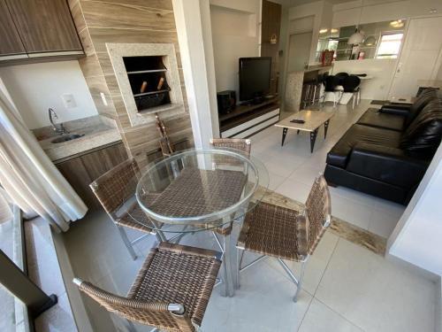 . 2 dormitórios Porto Madero Jurere