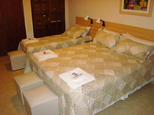 Фото отеля Hotel Punta Lavalle