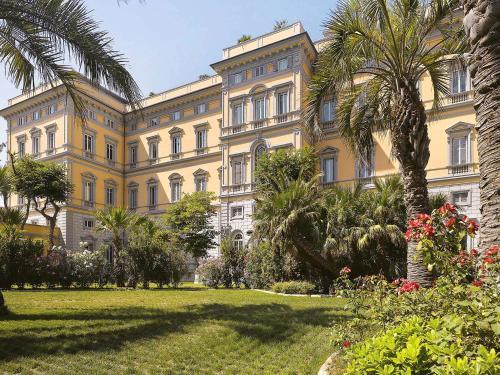 Grand Hotel Palazzo Livorno MGallery - Livorno