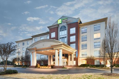 Holiday Inn Express & Suites - Spartanburg-North