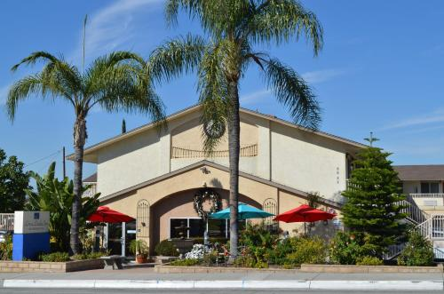 Loma Linda Inn - Loma Linda, CA CA 92354