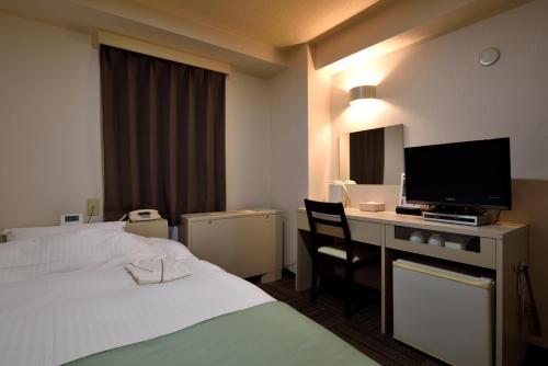 Hotel Johzenji