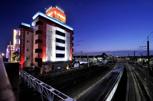 ホテルレモンツリー船橋(レジャーホテル)