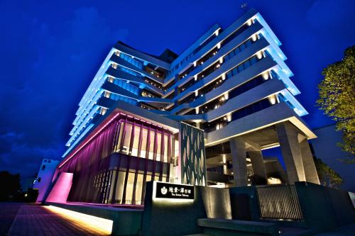 . The Suites Taitung