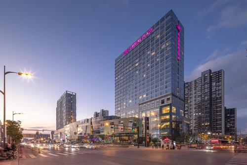 . Crowne Plaza Kunshan, an IHG Hotel