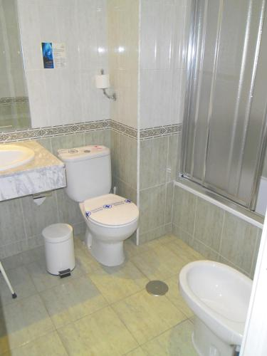 Hotel Escuela Madrid - image 3