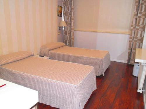 Hotel Escuela Madrid - image 5