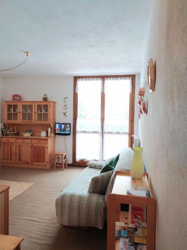 Ca' Francesca - bilocale a Cesana Torinese - Apartment