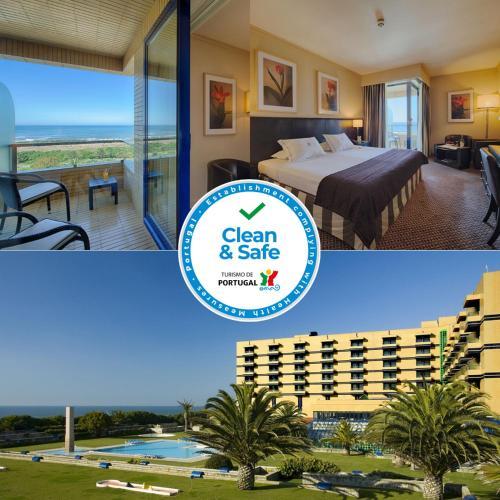 Hotel Solverde Spa and Wellness Centre, Vila Nova de Gaia
