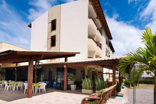 . Coqueiros Praia Hotel - Iriri