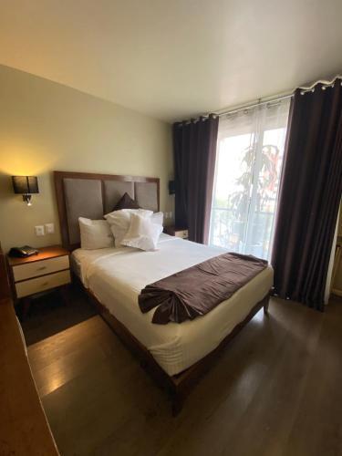 Suites Lerma, Ciudad de México