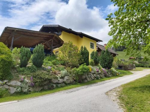 Haus Silvia Kraml - Accommodation - Schladming