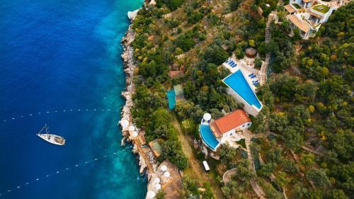 . Hotel Villa Mahal