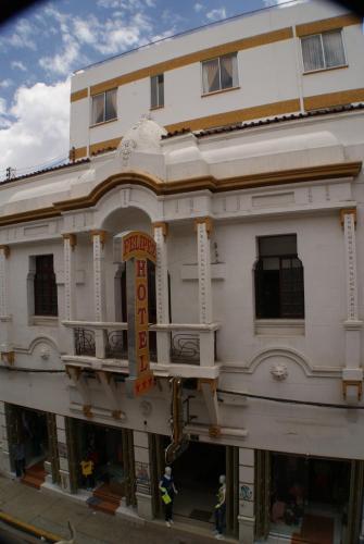 Hotel Felipez Hotel