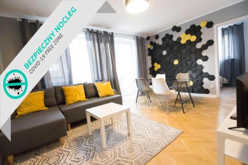 Lucky Apartments - Old Town - Hotel - Wrocław