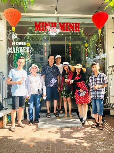 Minh Minh Homestay, Côn Đảo