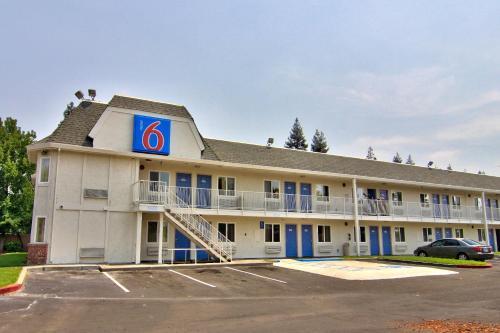 Motel 6 Sacramento South - Elk Grove, California