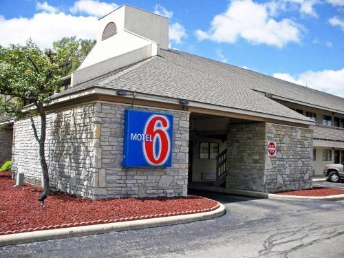 . Motel 6-Dayton, OH - Englewood