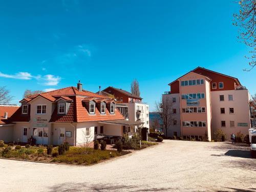 . Apartmenthaus Plöner See